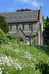 St Mathew's Grosmont