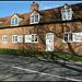 old roadside cottages