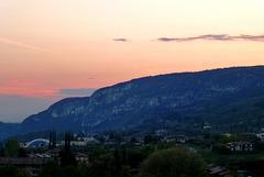 IT - Garda - Sunset