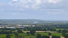 Cheshire Plain