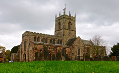 St Lawrence's
