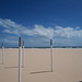 Monte Gordo Beach, Confined. Have a safe weekend!