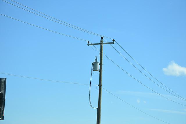 Fortis Alberta 24.9kV - Rocky View County, AB
