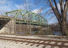 A 1996 bridge.