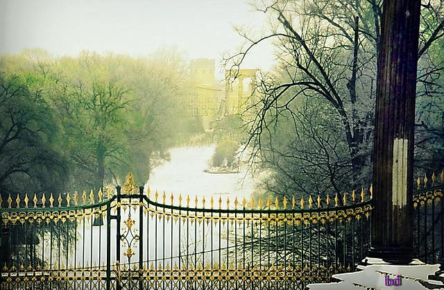 Sans Soucis -Potsdam