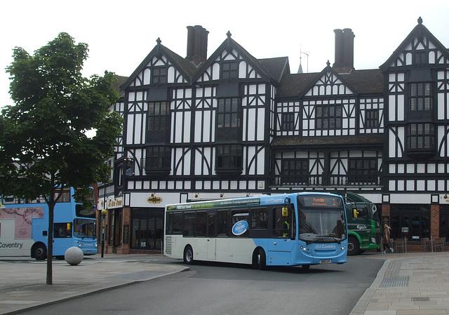 DSCF0432 National Express Coventry SN15 LCV