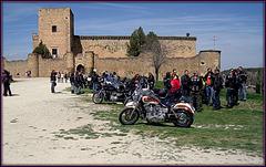 Pedraza, Segovia Province.