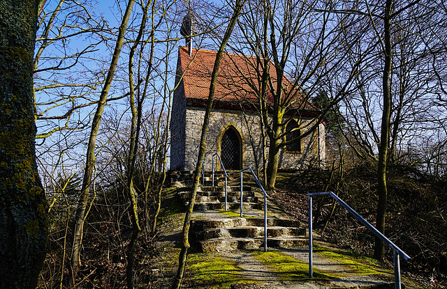 Des Frühlings holder, belebender Blick - The Spring's enlivening, lovely look