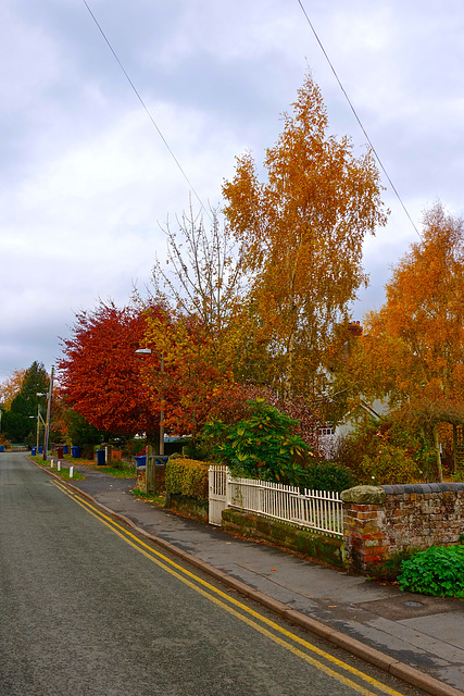 Audmore Road