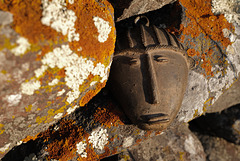 Benin, Mask