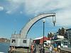 BHR - Fairburn crane
