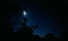 Pinhole Eclipse II