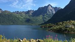 Sløverfjorden.