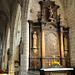 Chapelles de l'église N.D. de Vitré