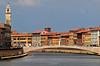 Memories of Tuscany: The wonderful city of Pisa