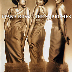 You Keep Me Hangin' On - Diana Ross & The Supremes