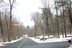 CL&P 4.8kV - New Hartford, CT