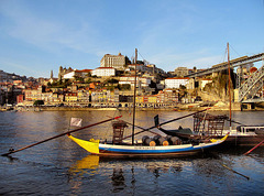 Porto, la ville charmante