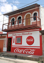 Pulperia Blandón