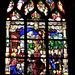 Entrée du Christ à Jérusalem (1537) - Eglise N.D. de Vitré