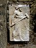 Herculaneum- Sacello dei Quattro Dei (Vulcan)