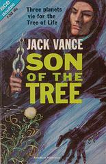 Jack Vance - Son of the Tree
