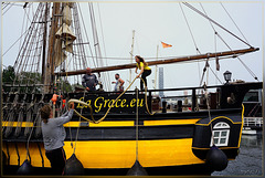 at Sail Den Helder