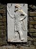 Herculaneum- Sacello dei Quattro Dei (Mercury)