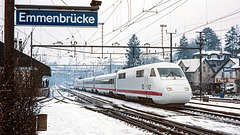 870100 Emmenbruecke ICE 1