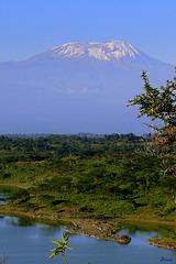 Kilimandjaro - Tanzanie