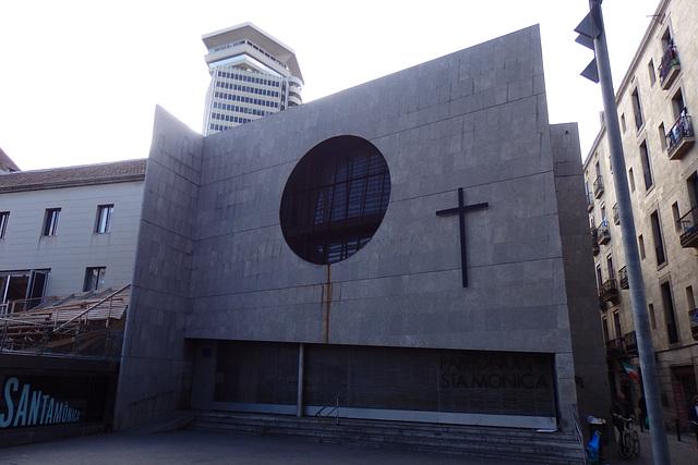 Parròquia de Santa Mònica
