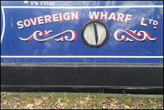 Sovereign Wharf