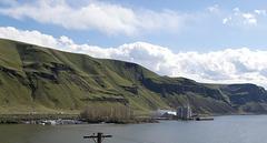 Port Kelley WA (#0368)