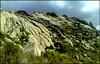 Climbing crags, Sierra de La Cabrera