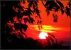 Alkonyat  Sunset