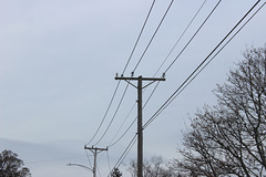 CL&P 13.8kV - Plymouth, CT