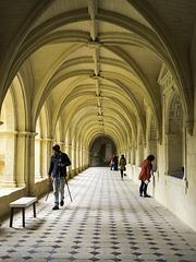 Abbaye Notre-Dame de Fontevraud