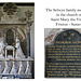 The Selwyn Memorial St Mary's Friston 23 4 2013