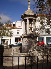 Fountain of Mercy (1622).