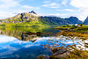 Lofots. Selfjord. 201408