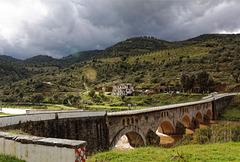 Ponte de Remondes, Mogadouro