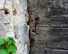 Türrahmen überflüssig :-) - Door frame is unnecessary