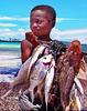 Pescata artigianale in Madagascar - (639)