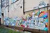 Elmshorn, Graffiti