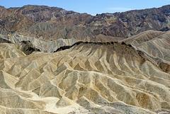 USA - California, Death Valley National Park