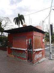 Coca-cola Yolanda