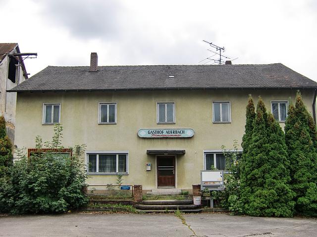 Freihöls. Gasthof  Auerbach