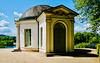 Aschaffenburg - Schlosspark- Frühstückstempel