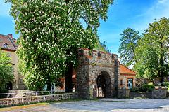 Flechtingen, Tor zum Wasserschloss