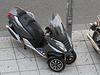 Dreirad - Peugeot